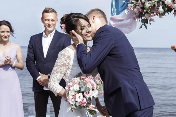 Катя и Виталик - фото №36