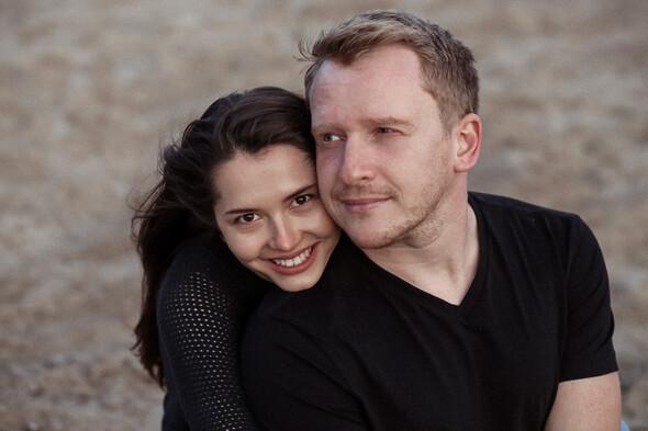 Виталик и Марина - фото №30