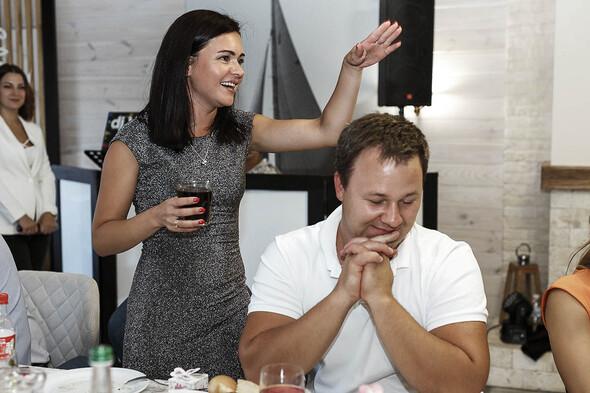 Катя и Виталик - фото №70