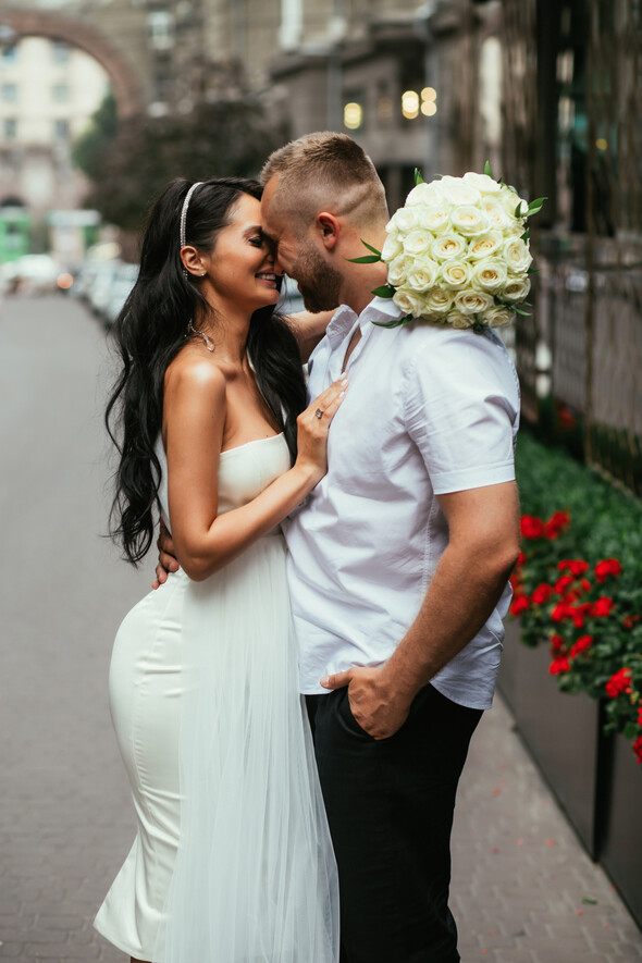 Кохання в місті - фото №32