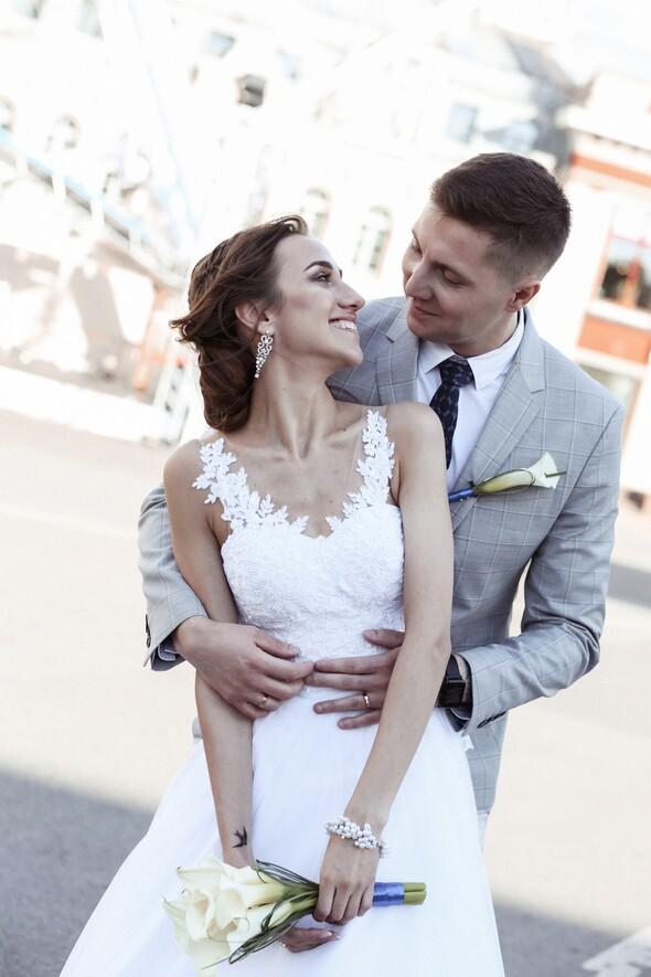 Денис и Вероника - фото №33