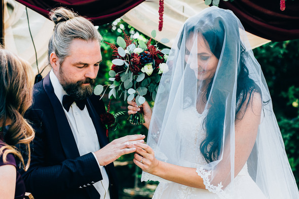 Яна и Андрей - фото №28