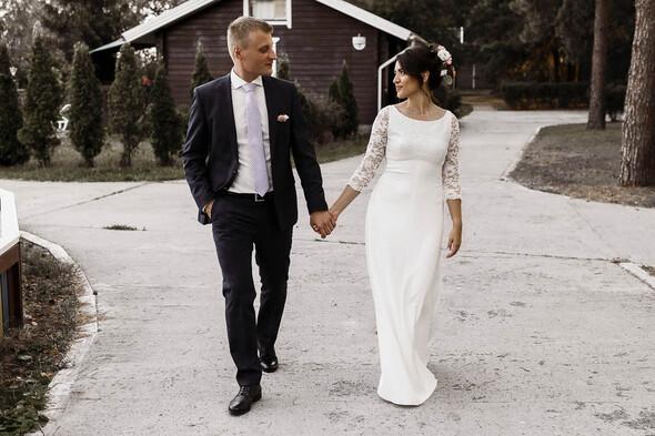 Катя и Виталик - фото №52