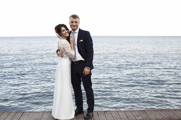 Катя и Виталик - фото №26