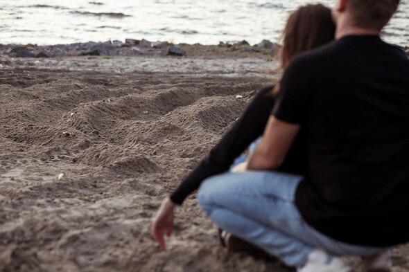 Виталик и Марина - фото №25