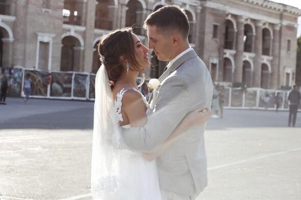 Денис и Вероника - фото №65