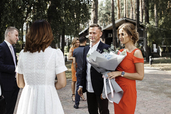 Катя и Виталик - фото №31