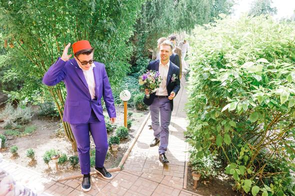 Ксения и Ярослав - фото №72
