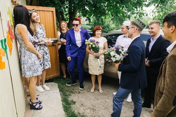 Ксения и Ярослав - фото №60
