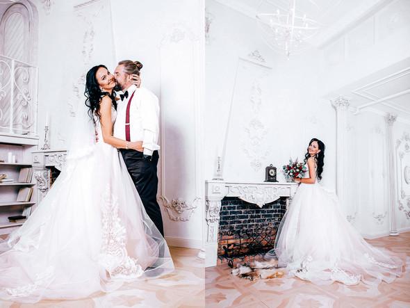 Яна и Андрей - фото №2