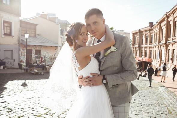 Денис и Вероника - фото №18
