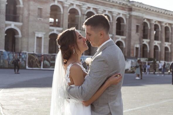Денис и Вероника - фото №64