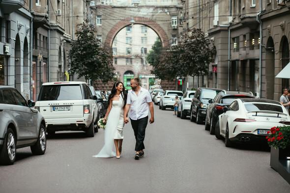Кохання в місті - фото №1