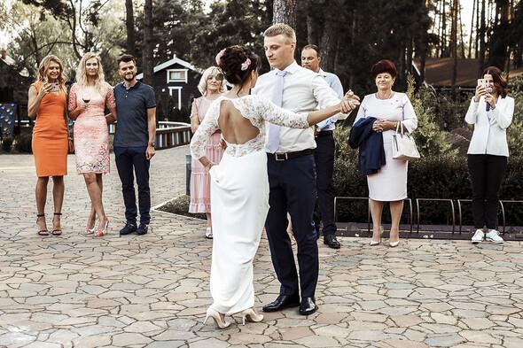 Катя и Виталик - фото №62