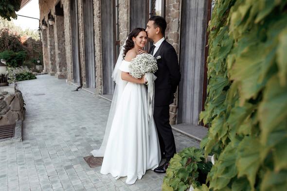 Виктория и Дмитрий - фото №30