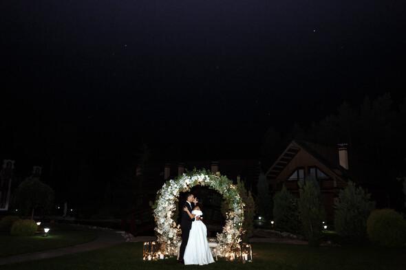 Виктория и Дмитрий - фото №130