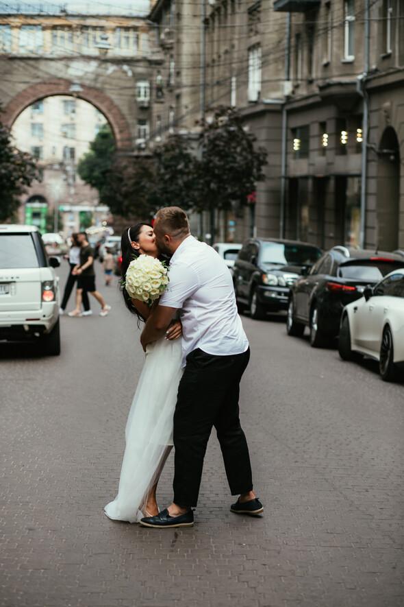 Кохання в місті - фото №5