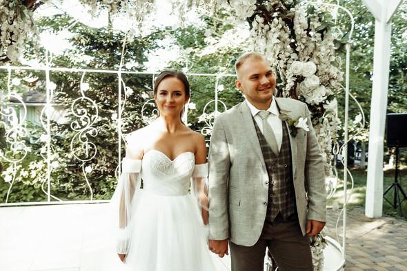 Валерія і Дмитро - фото №58