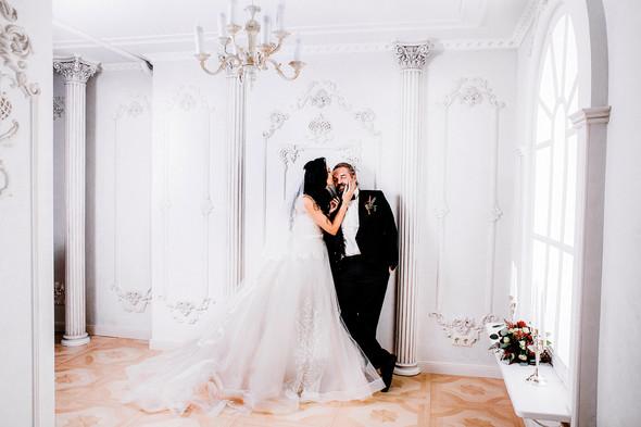 Яна и Андрей - фото №10