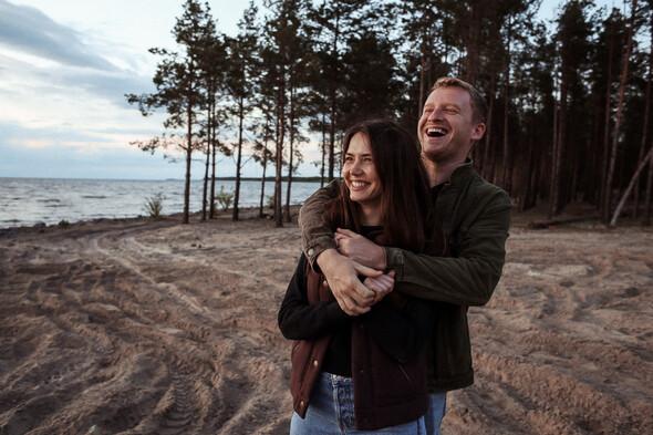 Виталик и Марина - фото №4