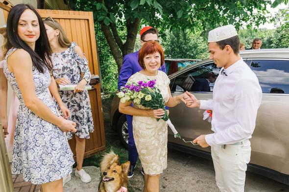 Ксения и Ярослав - фото №58
