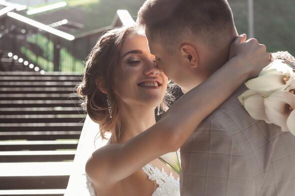 Денис и Вероника - фото №10