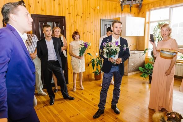 Ксения и Ярослав - фото №81