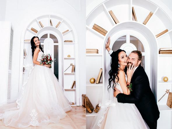 Яна и Андрей - фото №5