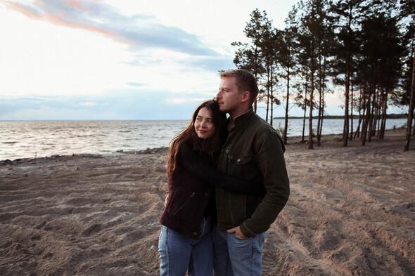 Виталик и Марина - фото №6