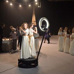 VINPIX.project - артист, шоу в Виннице - фото 2