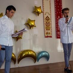 """Ведущие """"K&M"""" - ведущий в Запорожье - фото 1"""