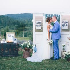 Weddisson - свадебное агентство в Львове - фото 2