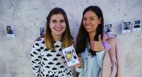 Инстапринтер и Фотобудка RestPrinter на выезд - фотостудии в Киеве - фото 4