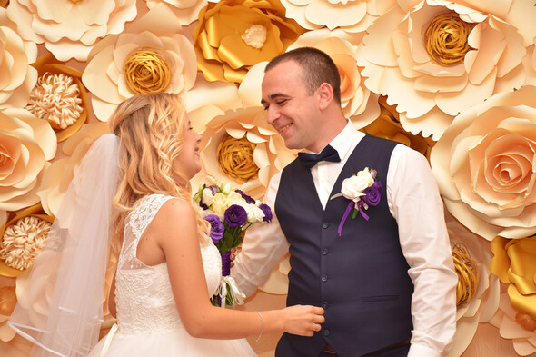 Свадьба весельчаков - фото №2