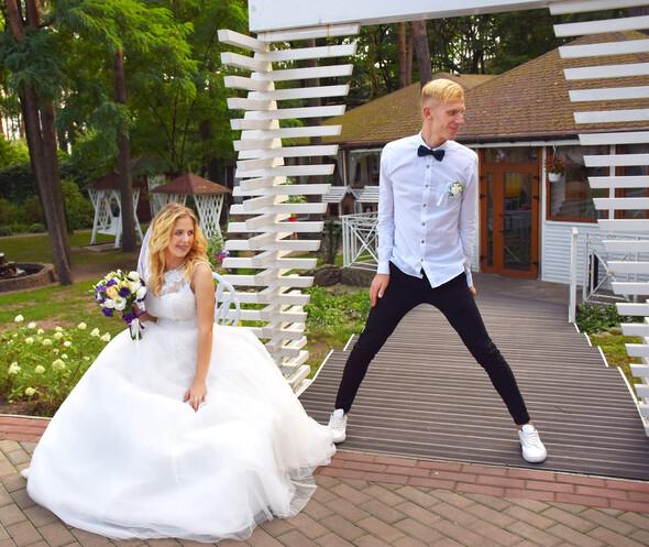 Свадьба весельчаков - фото №8