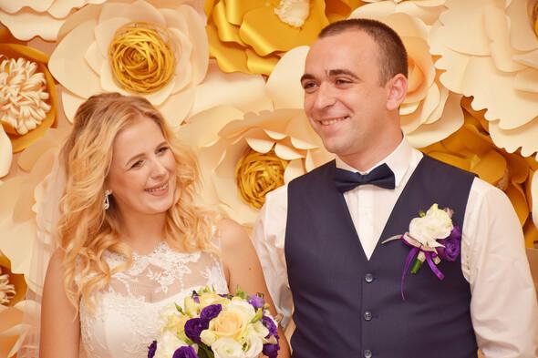 Свадьба весельчаков - фото №1