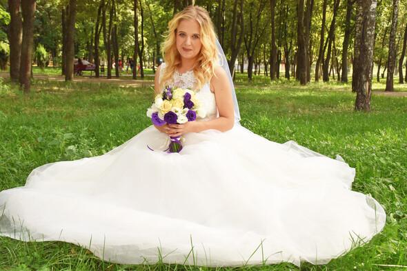 Свадьба весельчаков - фото №12