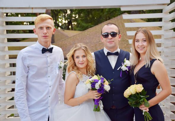 Свадьба весельчаков - фото №9