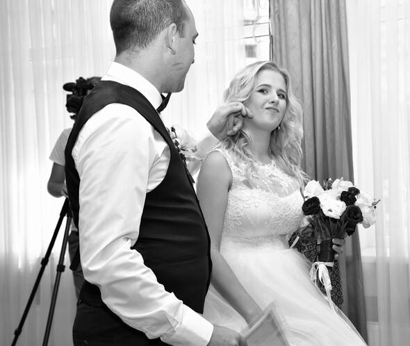 Свадьба весельчаков - фото №3