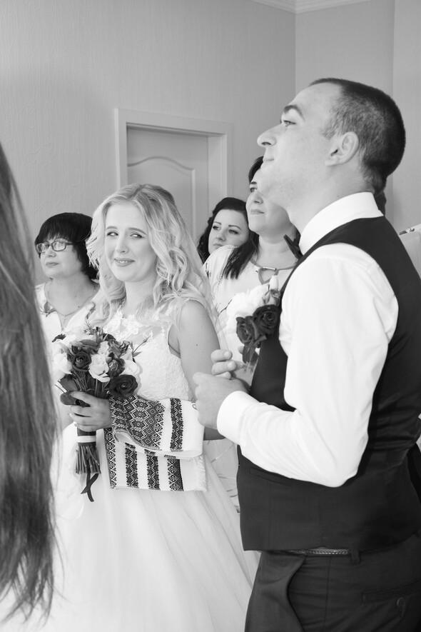 Свадьба весельчаков - фото №4