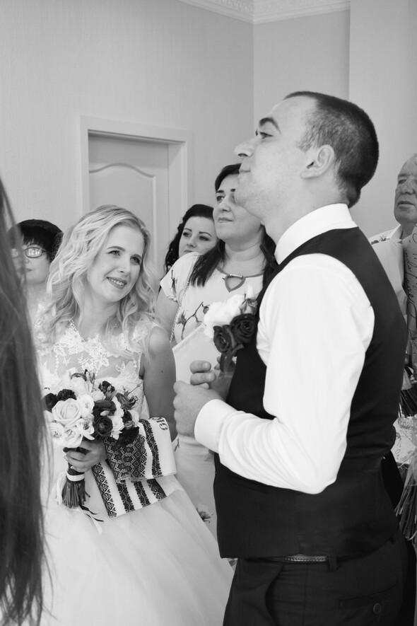 Свадьба весельчаков - фото №5