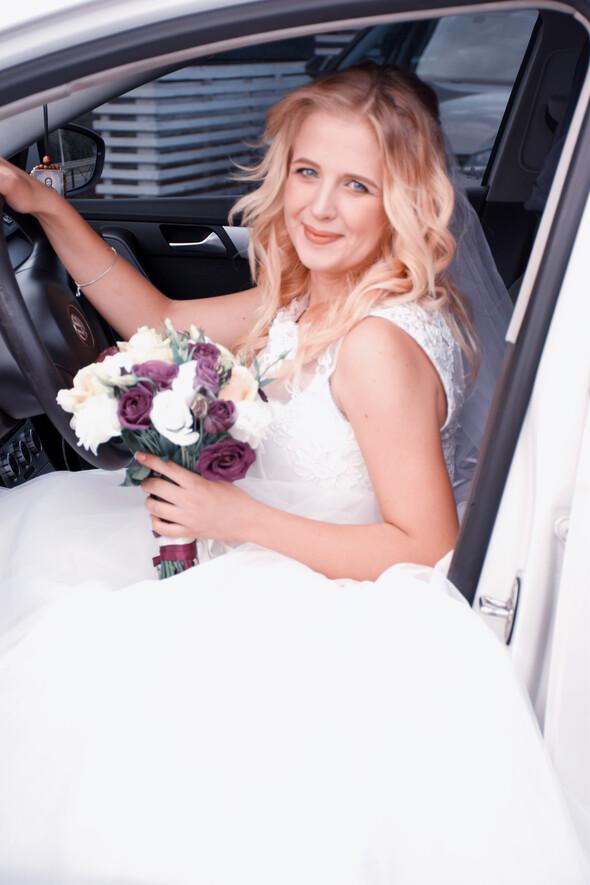 Свадьба весельчаков - фото №7