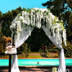 Праздничный Бал - декоратор, флорист в Белой Церкви - фото 4
