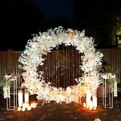 Праздничный Бал - декоратор, флорист в Белой Церкви - фото 3