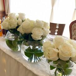 Праздничный Бал - декоратор, флорист в Белой Церкви - фото 2