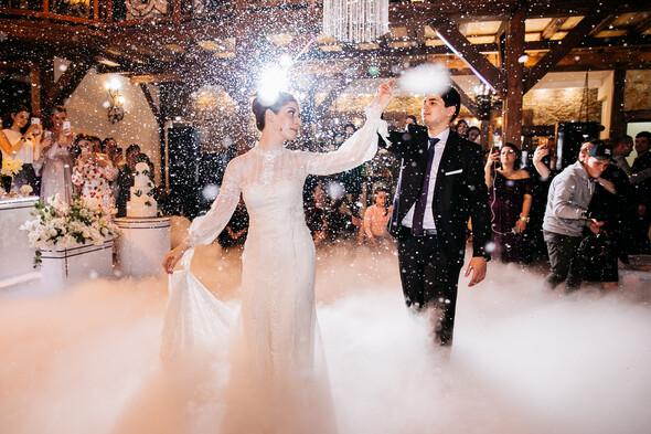 кавказская свадьба - фото №32