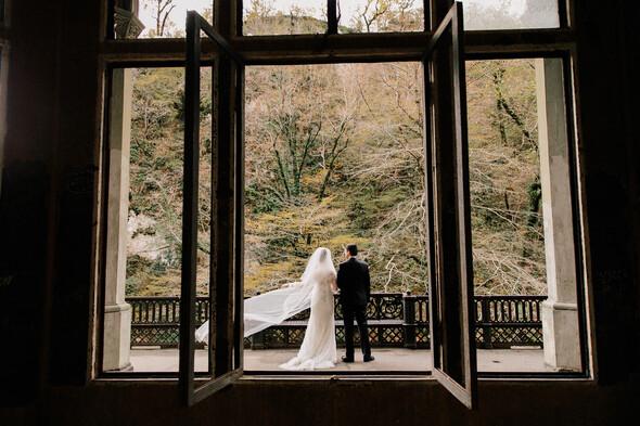 кавказская свадьба - фото №21