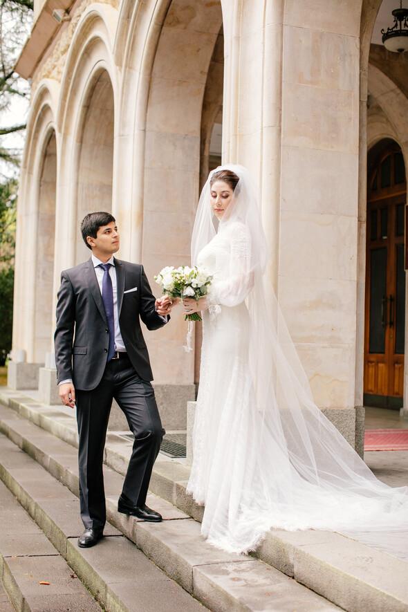 кавказская свадьба - фото №13
