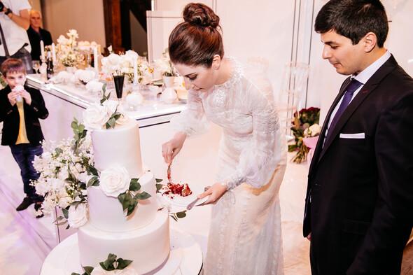 кавказская свадьба - фото №42