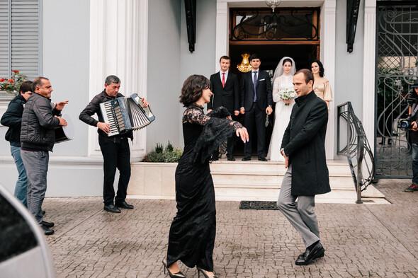 кавказская свадьба - фото №9